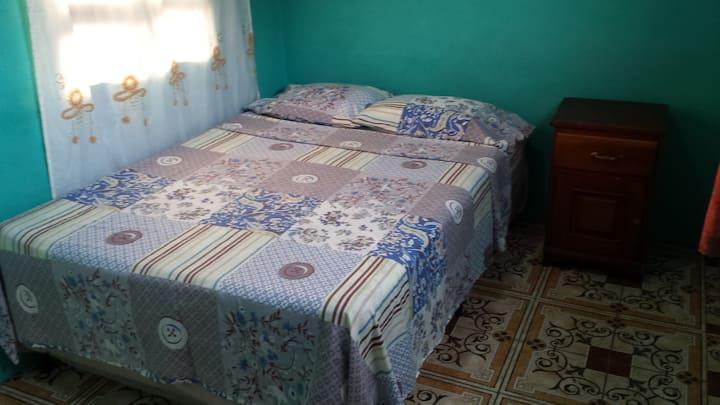 Mama Sara's House Room #5