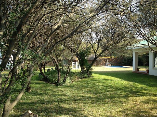 Mokolodi Cottages #1 - Gaborone