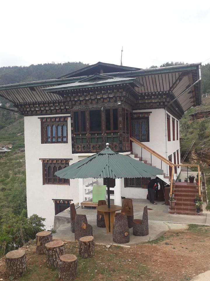 Kinley Lhamo Village Homestay