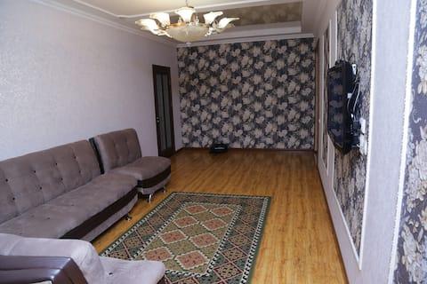 Elite apartments in Ryskulova