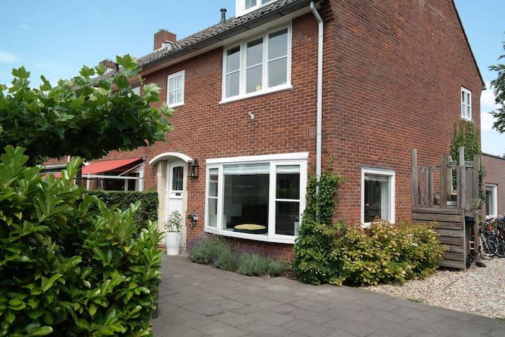 Family house near Amsterdam - Naarden - Chatka