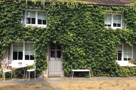 Jolie petite maison de charme - Verneuil-en-Halatte