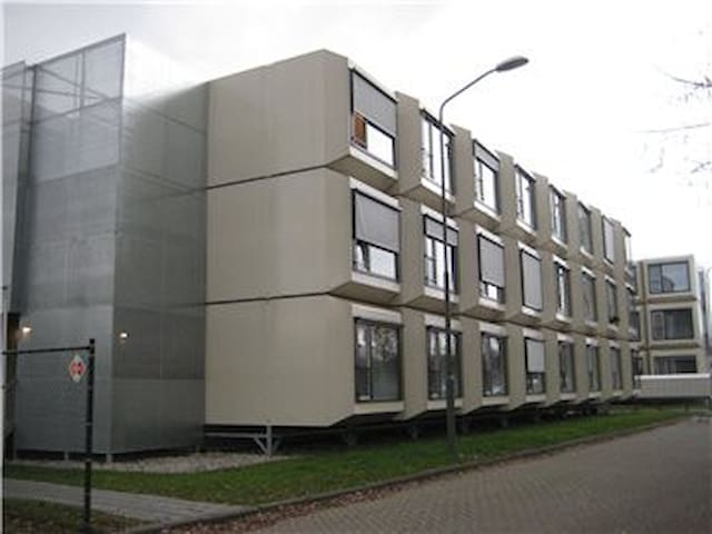 student accomodation at Tu/e