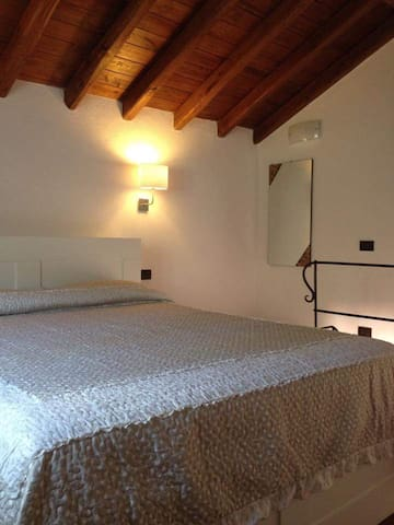 Deliziosa mini-suite indipendente - Pontremoli - Bed & Breakfast