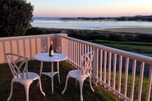 Riverside Kenton - Self-catering