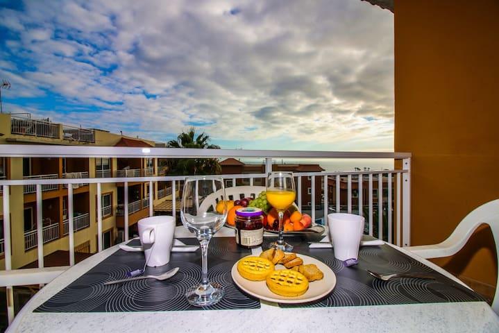 Tenerife Callao Penthouse
