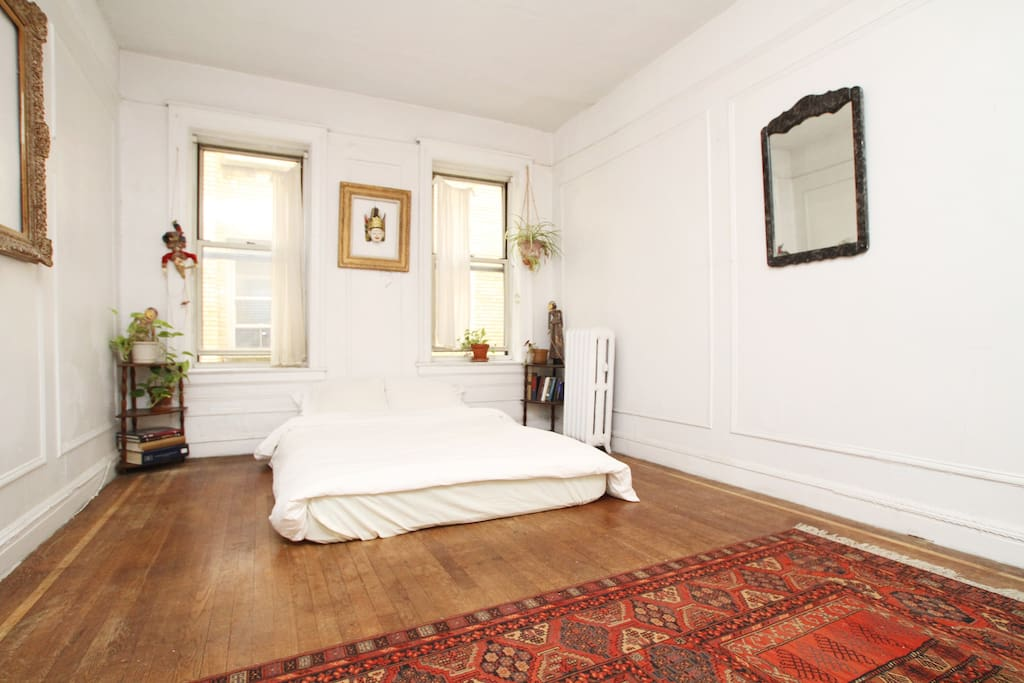 Beautiful Spacious Room Manhattan Apartments For Rent