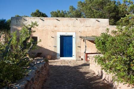 Impresionante Villa 5 Habitaciones - Pilar de la Mola