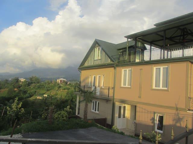 Villa of Levan