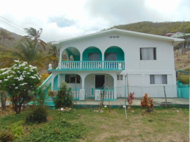 Sunny View Apartments #1 - Grenadines - อพาร์ทเมนท์
