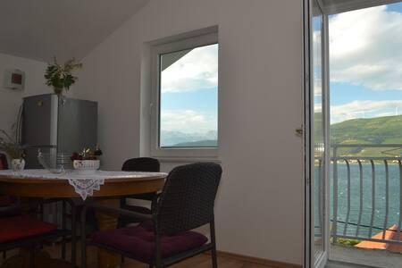 Great time in Karin donji - Donji Karin - Apartment
