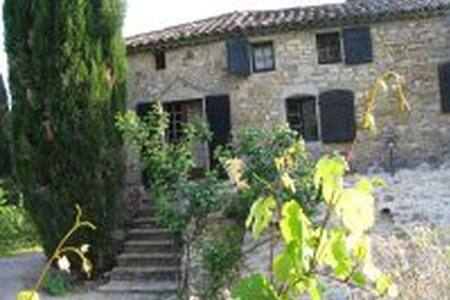 La Magnanerie - Bed & Breakfast