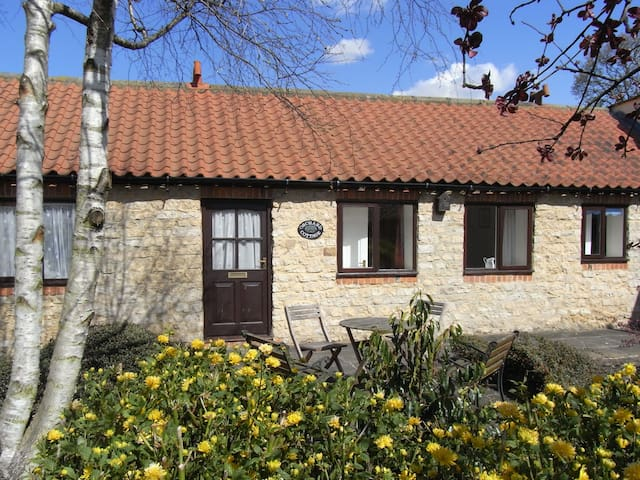 Charming Country Cottage, Bedale - Exelby, Bedale - Bungalov