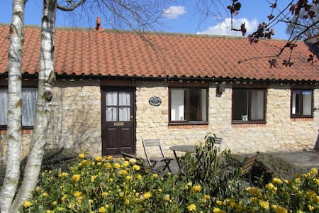 Charming Country Cottage, Bedale - Bungalou