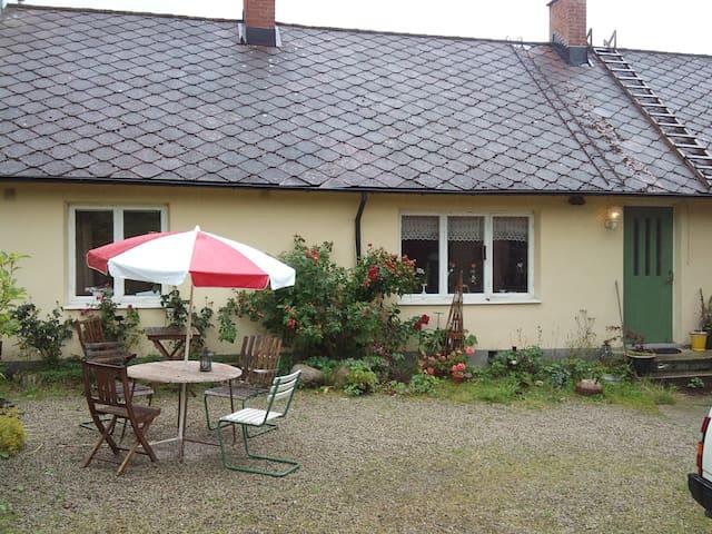 Vollsjö Villa Vintage - Vollsjö