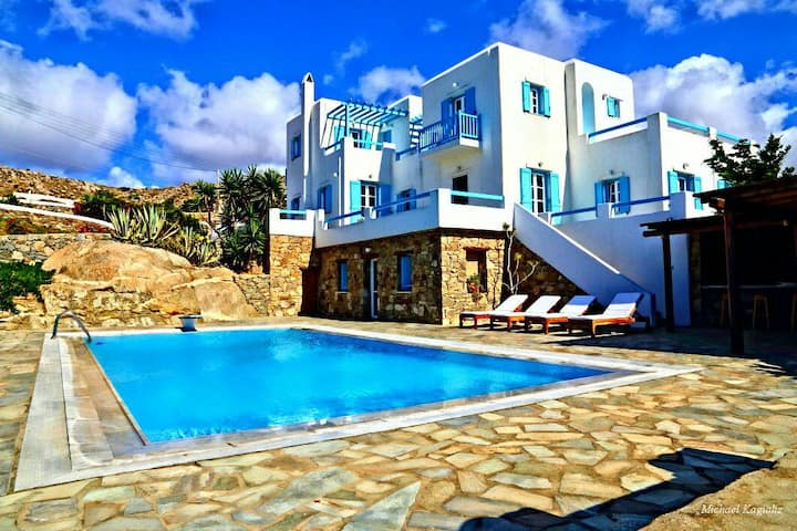 Galini Villa