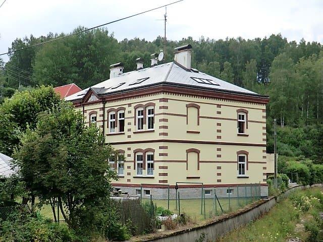apartmán Hanina - Kraslice