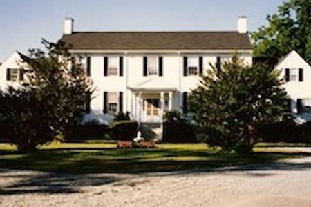 Greenvale Manor - Lancaster
