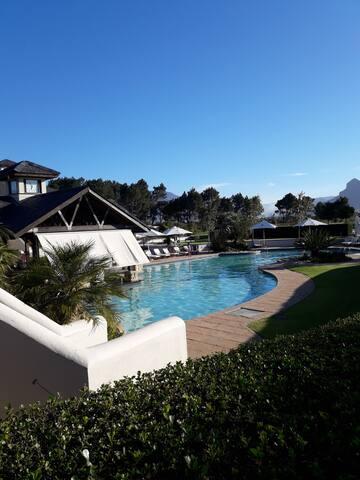 Pearl Valley Golf-Spa Estate