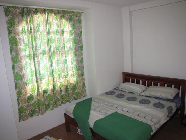 Air conditioned room in Cebu City!!! - Cebu City - Ház