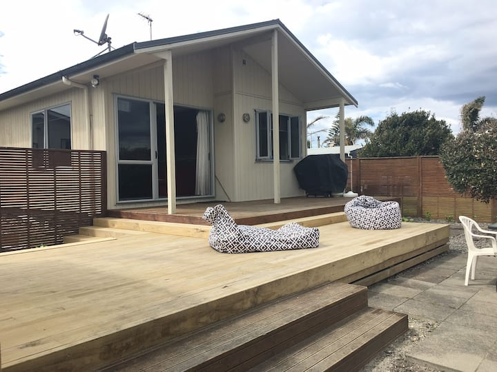 Pukehina Beach Retreat