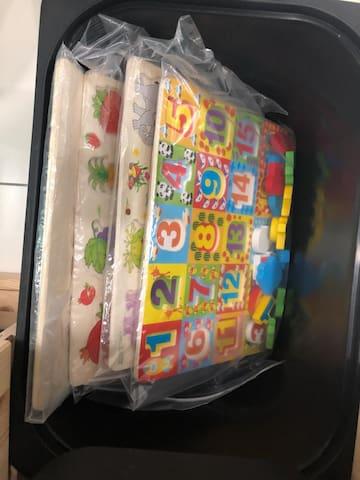 Child Room Toy