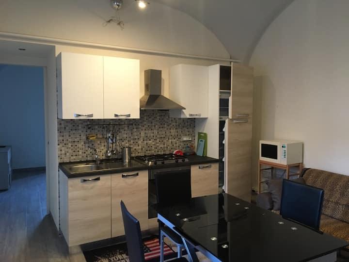 Appartamento della loggia COD CITRA 008045-LT-0020