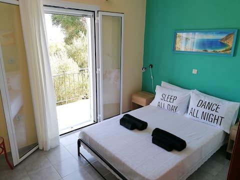 Alexander appartement 4