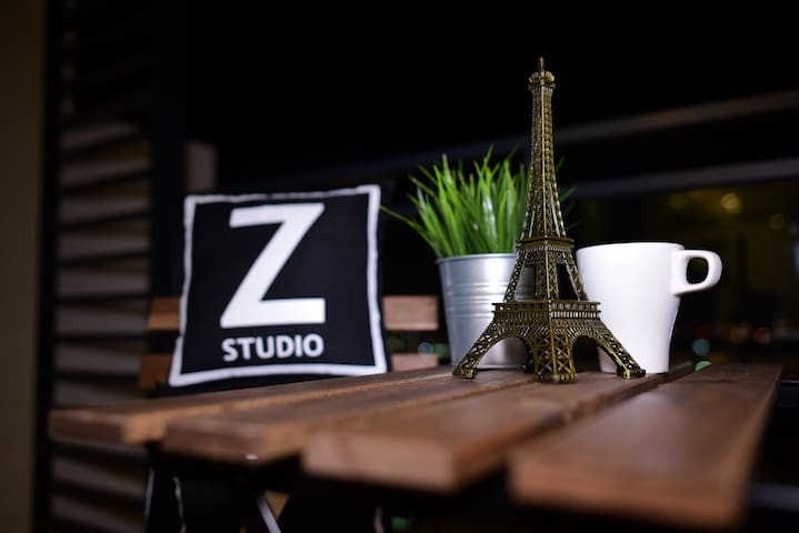 ZSTUDIO2@THE SHORE , MELAKA( NO CLEANING FEE)