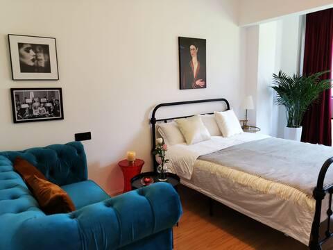 【至美公寓】城南私享艺术品质绝美公寓