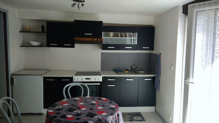 Appartement rénové Angoulême