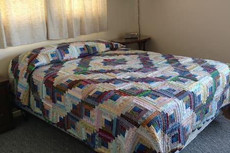Sweet Dreams BnB - Main Floor Bedrooms - Derby