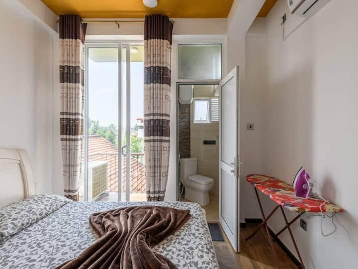 Amaze Residence.Modern luxury 2bedroom apartment.5