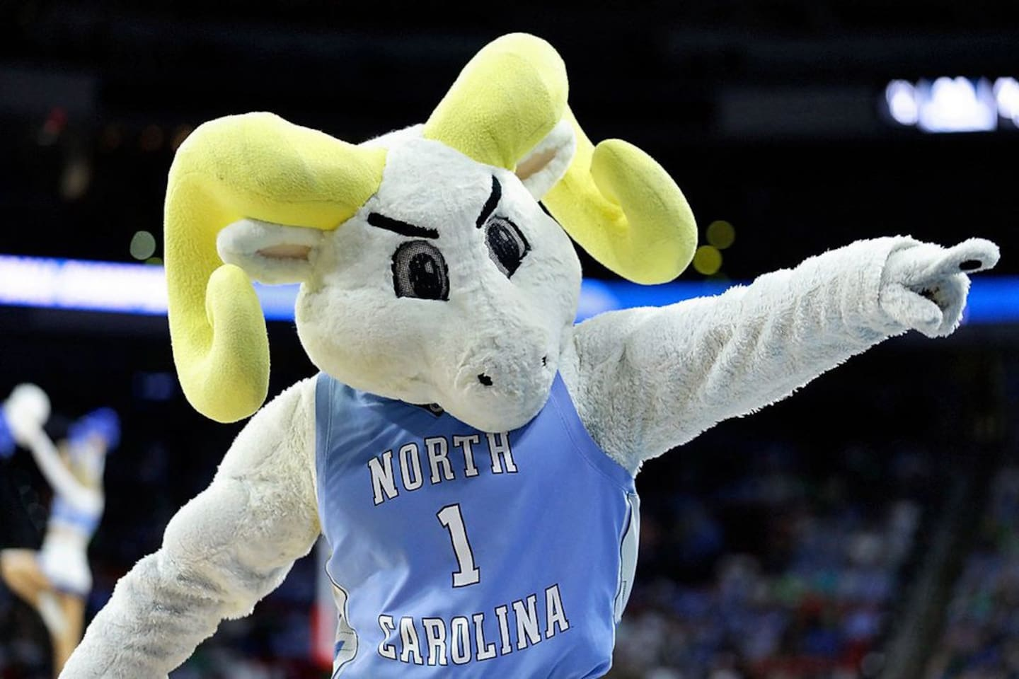 UNC Basketball is almost here!