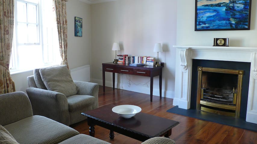 Main St. - Ennistymon - Apartment
