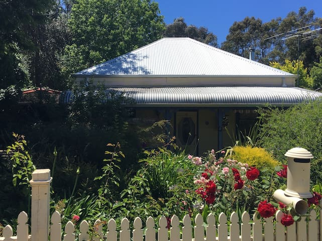Tangle Tree Cottage, Nannup