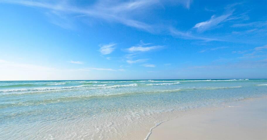 Beach Getaway! - Niceville - Talo