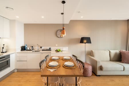 Apartamento Superior 1 Dormitorio + Terraza