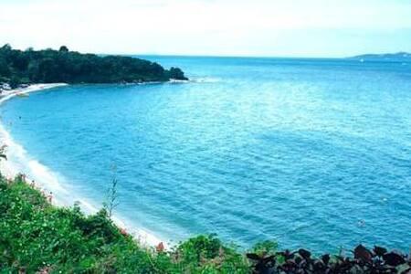Cosy Beach View N 803 - Muang Pattaya - Квартира