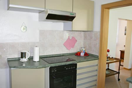 Altes Forsthaus 5377.1 - Osterode am Harz - Appartement