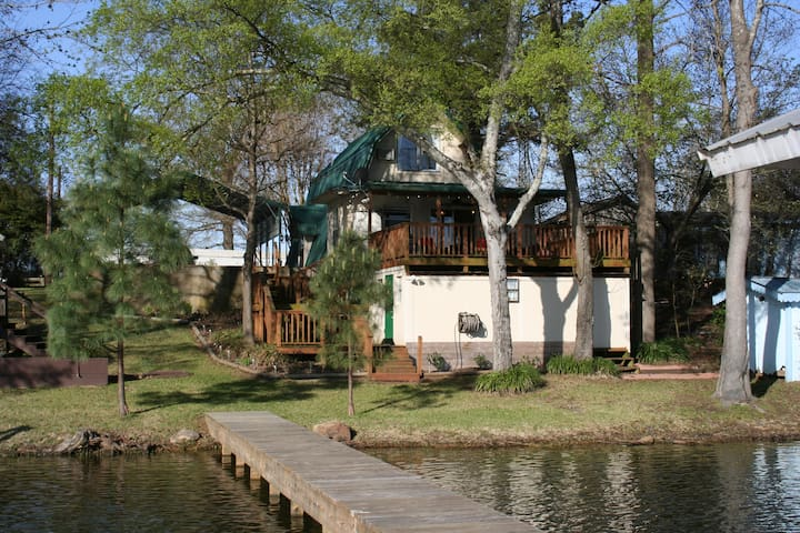Vildanden Cottage on Lake Winnsboro - Winnsboro