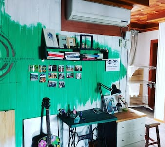 BTLM1990 guesthouse 2인실 (Double room)