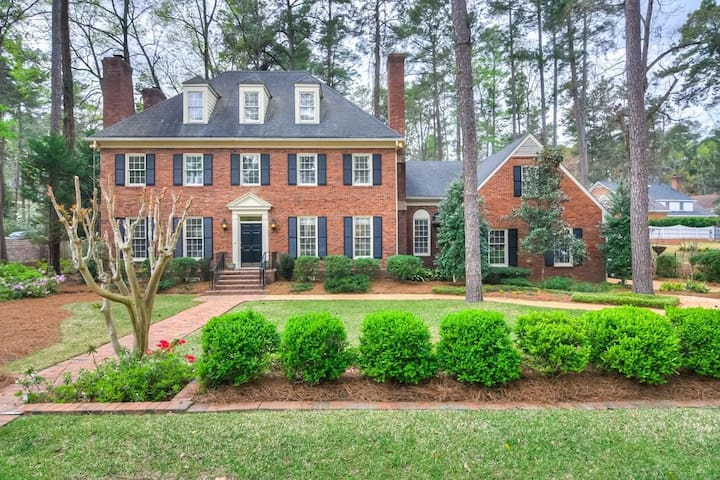 Unwind @The One-Explore Augusta/Masters 7 min away