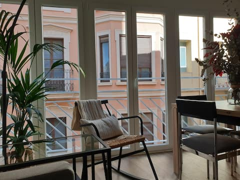 New and very central apartment in Elche