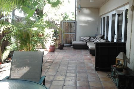 South Miami - South Miami - Bed & Breakfast