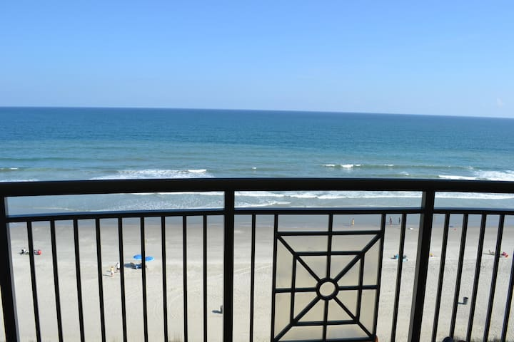 9th Floor Condo with Heavenly Views - North Myrtle Beach - Lyxvåning