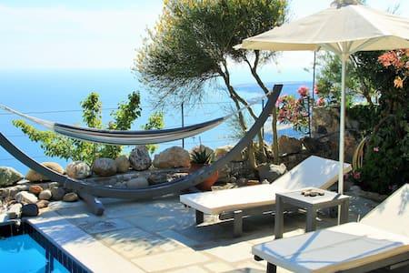 Anemos - 4 Seasons luxury villas ( Stefanos ) - Rodakino