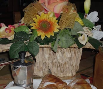 Bed & breakfast  a smcv da franco  - Santa Maria Capua Vetere