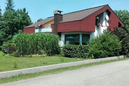 Haus Daniela - Ház