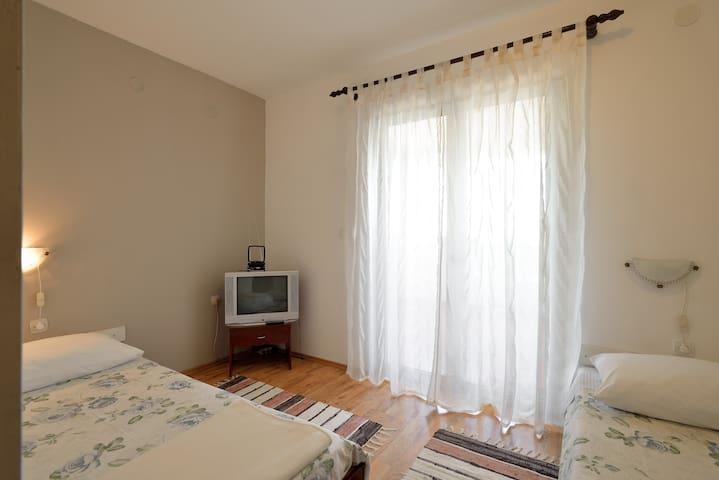 """Private Room """"Stefani"""" - Rovigno - Casa"""